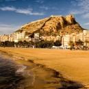 Испания – пляж муз. фильм