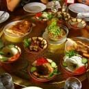 Национальные блюда и напитки