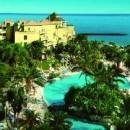Наш отпуск в Испании