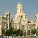 Ознакомительная поездка в Испанию