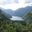 Сплав по горным рекам Пиренеев